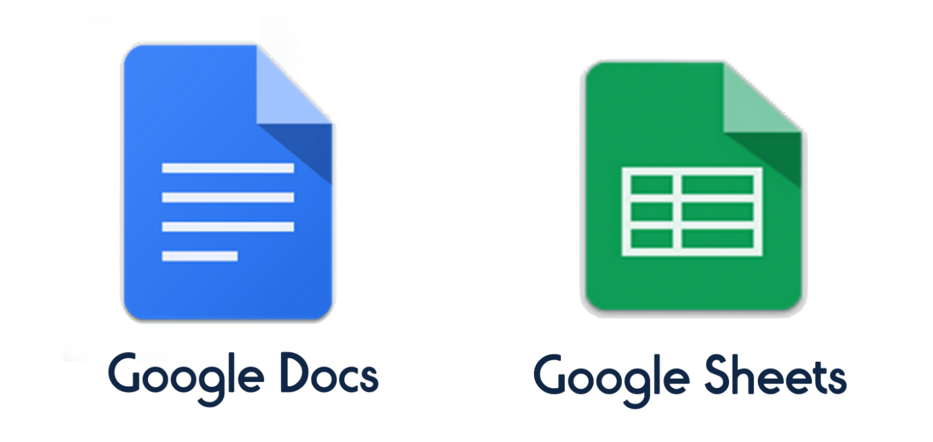 Software Integrated With Google Docs And Sheets For RFQs